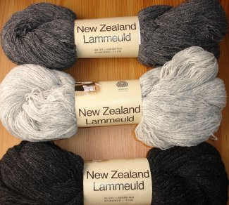 New Zealandsk Lammeuld